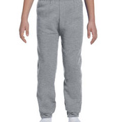 Youth 8 oz., 50/50 NuBlend® Sweatpants