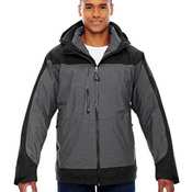 Men's Alta 3-in-1 Seam-Sealed Jacket with Insulated Liner