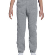 Youth 8 oz. NuBlend® Fleece Sweatpants